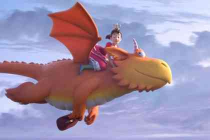 Zebulon le Dragon - Photo 4