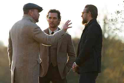 The Gentlemen - Photo 4