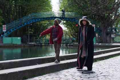 Sous les Etoiles de Paris - Photo 1
