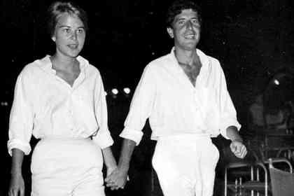 Marianne & Leonard: Words of Love - Photo 2