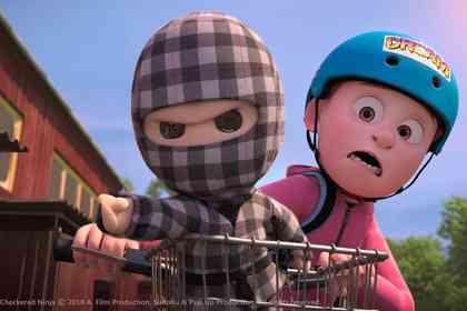 Mon Ninja et Moi - Photo 1