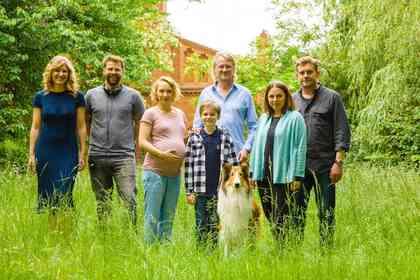 Lassie - Photo 1
