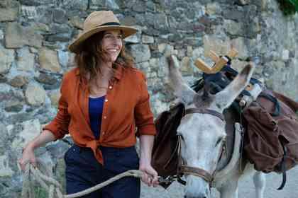 Antoinette dans les Cévennes - Photo 4