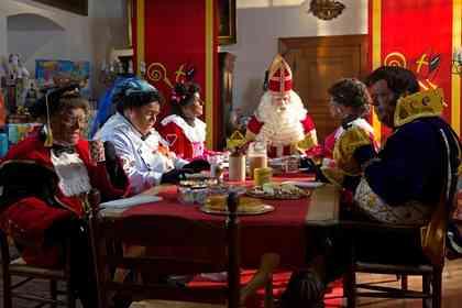 Sinterklaas en de gouden chocolademunten - Photo 1