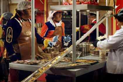 Sinterklaas en de gouden chocolademunten - Photo 2