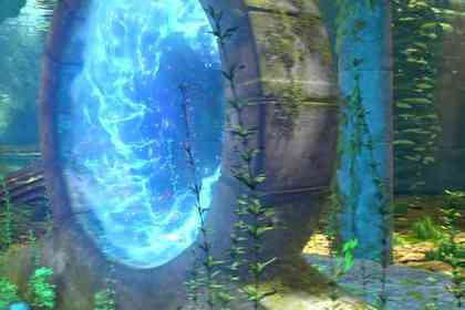 L'Arche Magique - Photo 4