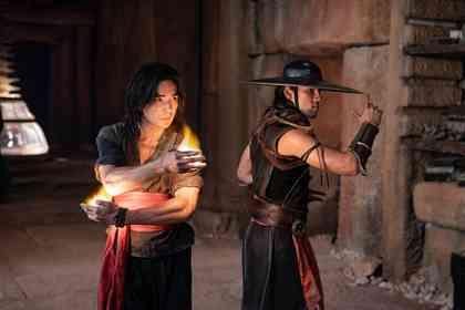 Mortal kombat - Photo 2