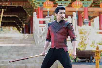 Shang-Chi et la Légende des Dix Anneaux - Photo 1