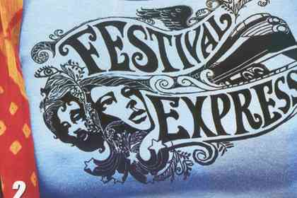 Festival Express - Photo 3