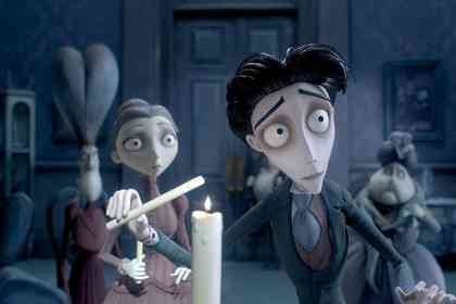 Les Noces Funèbres de Tim Burton - Photo 2