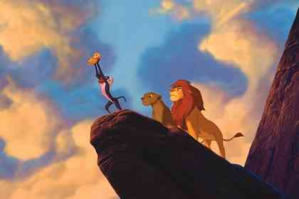 Le Roi Lion - Photo 1