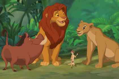 Le Roi Lion - Photo 13