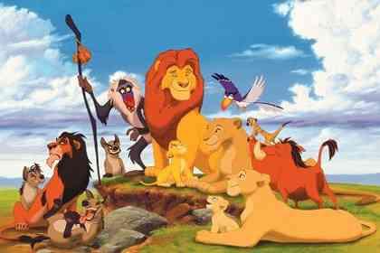 Le Roi Lion - Photo 3