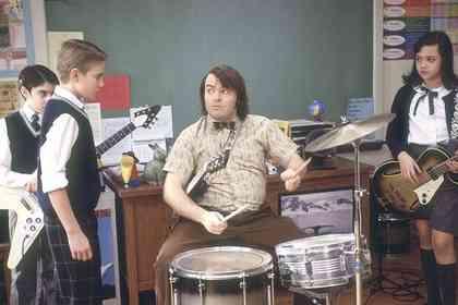 The School of Rock - Photo 5