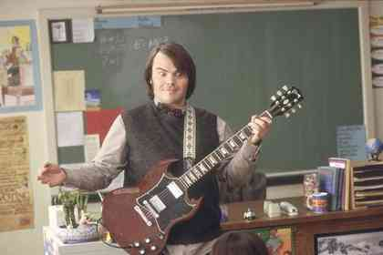 The School of Rock - Photo 6