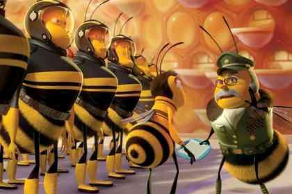 Bee Movie - Drôle d'abeille - Photo 11