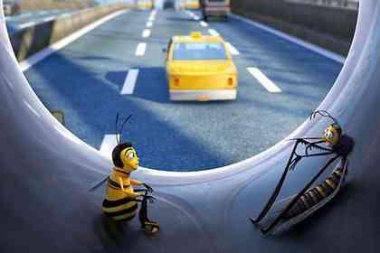 Bee Movie - Drôle d'abeille - Photo 3