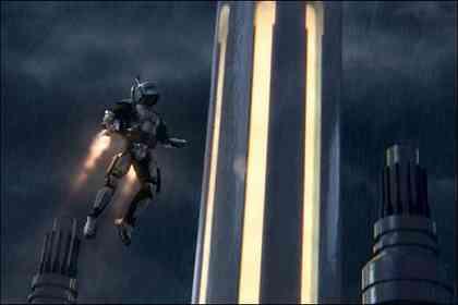 Star Wars épisode 2 : L'Attaque des clones - Photo 2