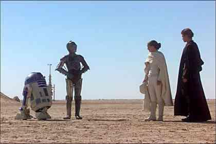 Star Wars épisode 2 : L'Attaque des clones - Photo 3