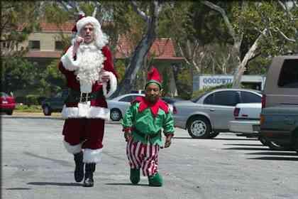 Bad Santa - Photo 1