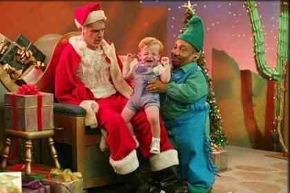 Bad Santa - Photo 5