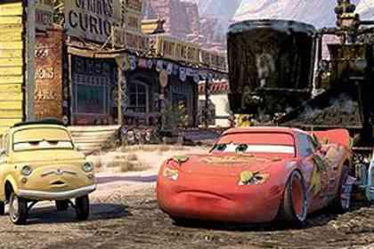 Cars (Quatres Roues) - Photo 2