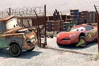 Cars (Quatres Roues) - Photo 5
