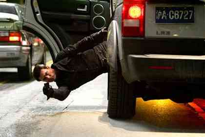 Mission Impossible 3 - Photo 6
