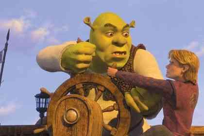 Shrek le troisième - Photo 3