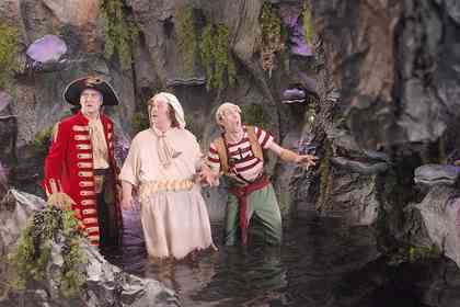 Piet Piraat en Het Vliegende Schip - Photo 3