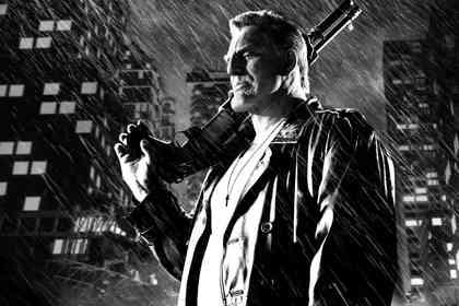 Sin City 2 : j'ai tué pour elle - Photo 3