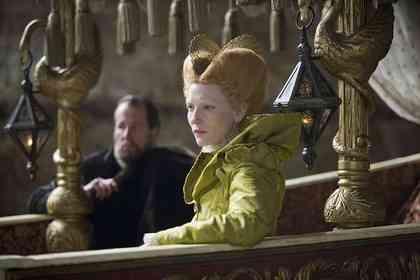 Elizabeth : l'âge d'or - Photo 1
