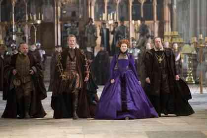 Elizabeth : l'âge d'or - Photo 2