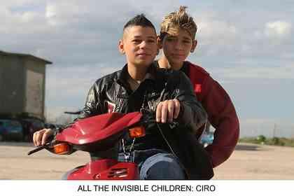 All the Invisible Children - Photo 6