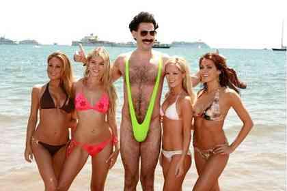 Borat - Photo 1