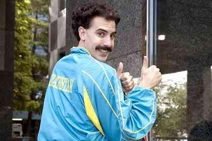 Borat - Photo 2