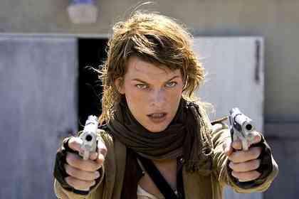 Resident Evil: Extinction - Photo 1