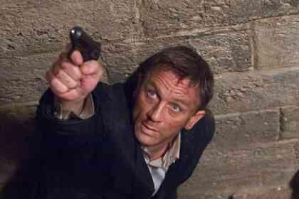 Quantum of Solace : James Bond 22 - Photo 1