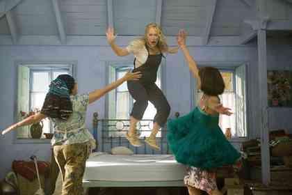 Mamma Mia ! le film - Photo 1