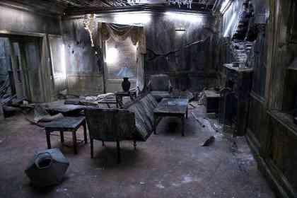 Chambre 1408 - Photo 3