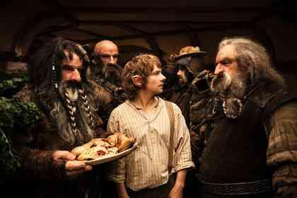 Bilbo le Hobbit : un voyage inattendu - Photo 7