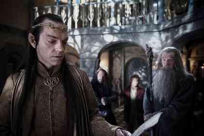 Bilbo le Hobbit : un voyage inattendu - Photo 8