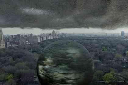 Le Jour où la Terre s'arrêta - Photo 3