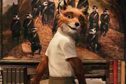 Fantastic Mr fox - Photo 1