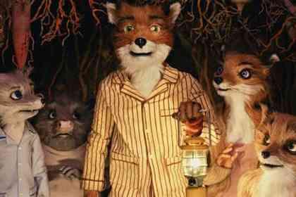 Fantastic Mr fox - Photo 2