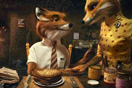 Fantastic Mr fox - Photo 3