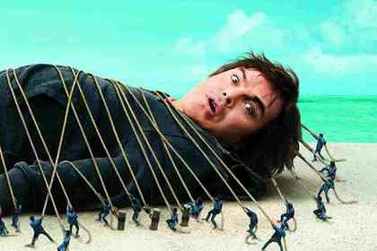 Les voyages de Gulliver - Photo 1