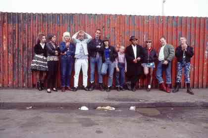 This is england - Photo 11