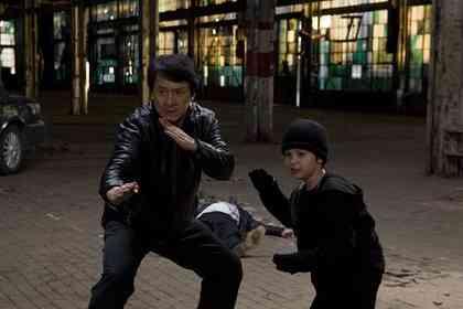 Kung Fu Nanny - Photo 2