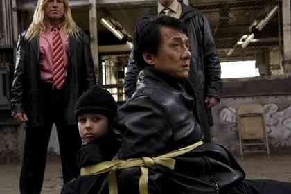 Kung Fu Nanny - Photo 4